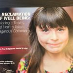 A copy of Toronto's Indigenous health strategy 2016