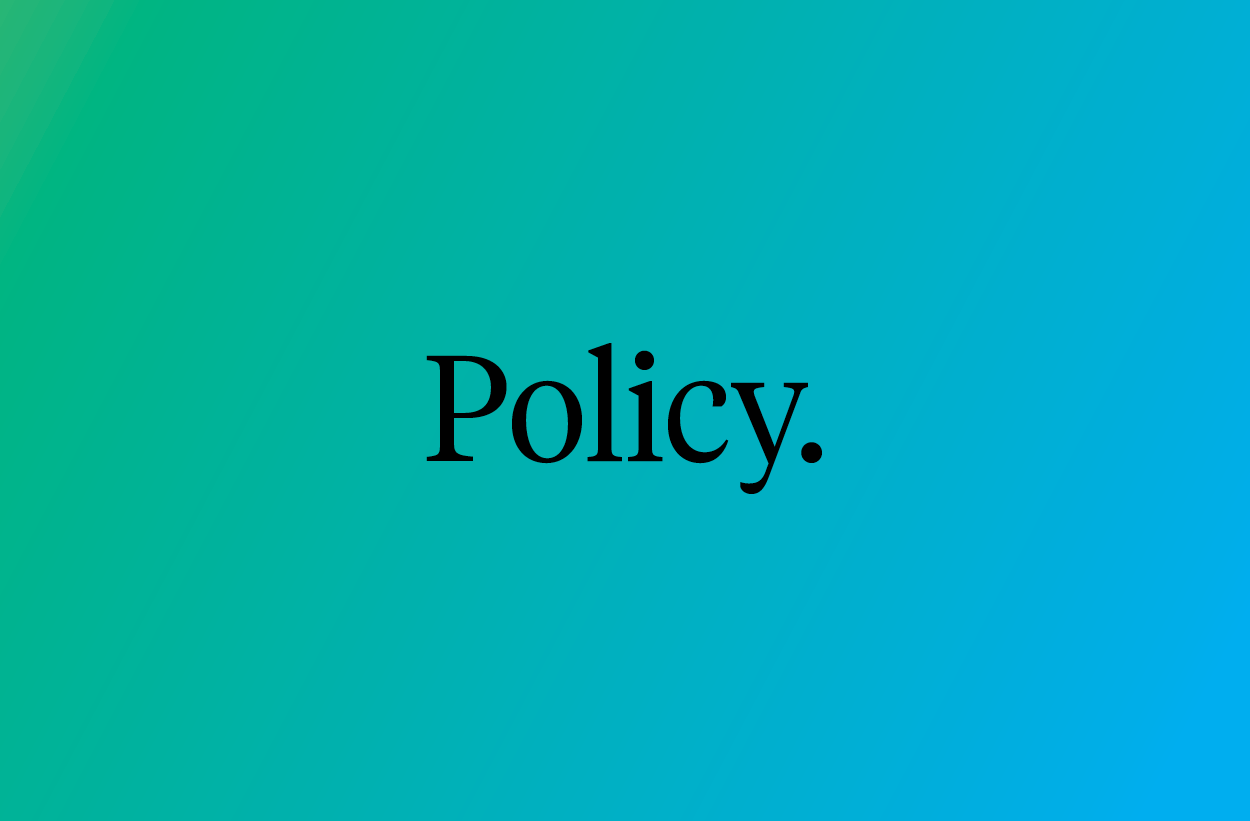 Image policy