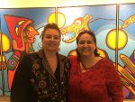 Gina Doxtator Karen Joseph Reconciliation Canada