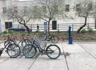 "1:13 p.m. May 4, 2018. A report to the Parks and Environment Committee on the cost of bicycle tune-up stations in parks says ""the typical price range for a reasonably durable unit is from $1,000 - $2,5000 plus installation costs."" Signal Toronto contacted the author of the report to inquire for a price breakdown, but was passed on to another staff who could not provide an answer."