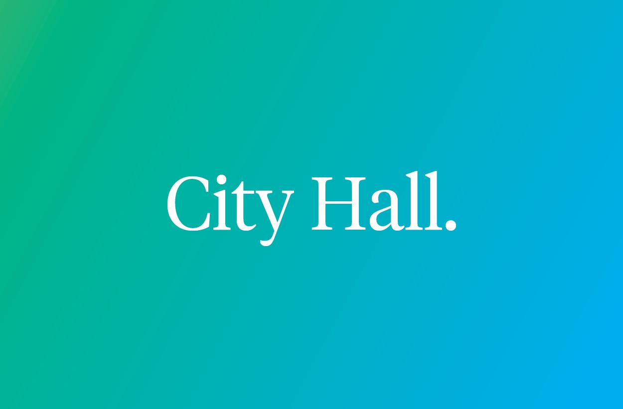 Image city hall