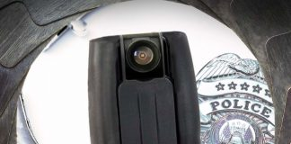 Image of research pic of police body-worn cameras