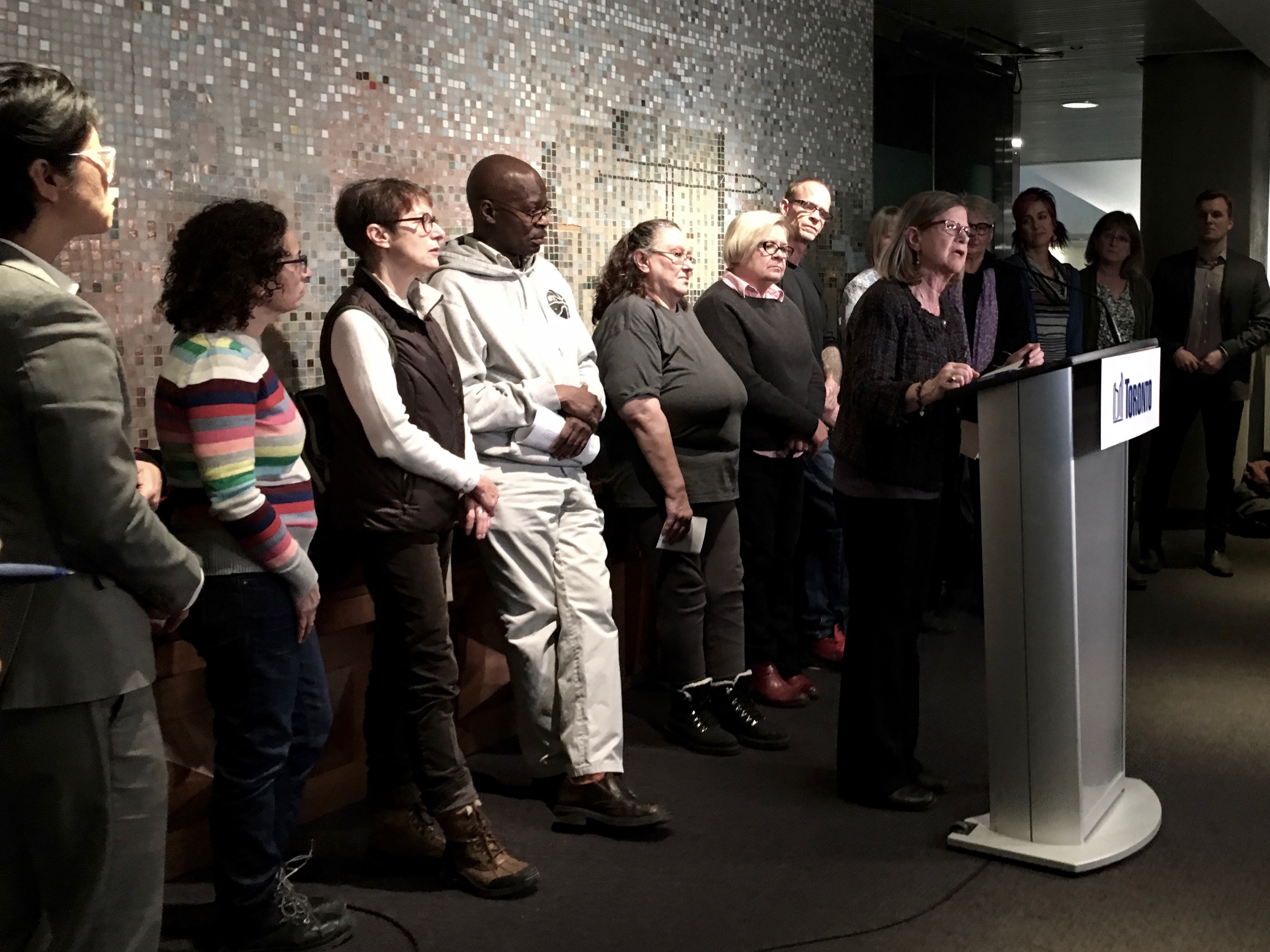 Advocates For Homeless People Decry Lack Of Mental Health Resources