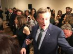 Toronto electors choose John Tory for another four years